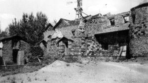 Smith Castle