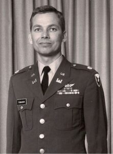 Dick Tobiason Presents Oregon War Heroes – May 6th